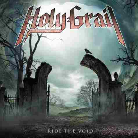 Holy Grail : Ride The Void