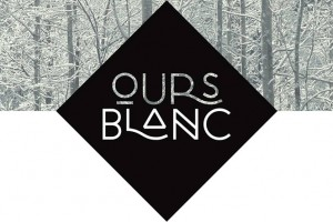 ours blanc