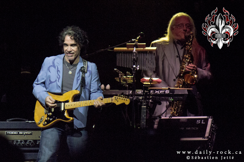 Hall & Oates @ Centre Bell, 21.06.2016