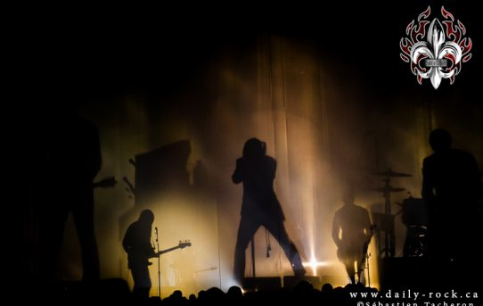 A Perfect Circle @ Place Bell, 14.11.2017