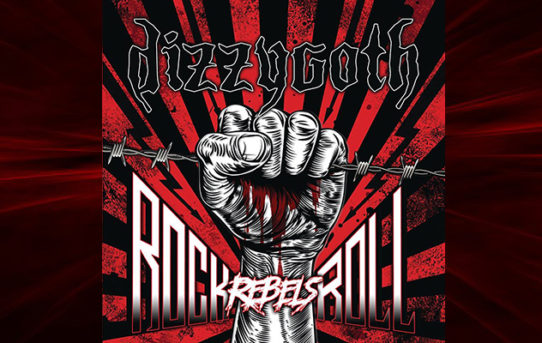 Dizzygoth - Rock and Roll Rebels