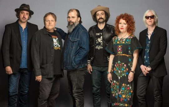 Steve Earle & The Dukes @ MTelus, 18.09.2018