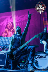 Savage After Midnight au Centre Vidéotron | 25.09.2019