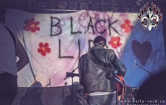 The Black Lips @ le National, 11.05.2017